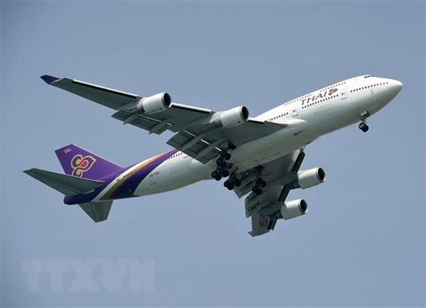 Toa an Thai Lan chap thuan de nghi tai co cau Thai Airways hinh anh 1