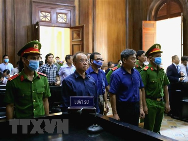 Ong Nguyen Thanh Tai bi de nghi muc an tu 8 den 9 nam tu hinh anh 1