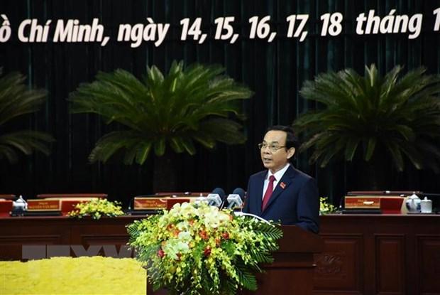 Dinh hinh cung duong vuon tam cao moi cua Thanh pho mang ten Bac hinh anh 1