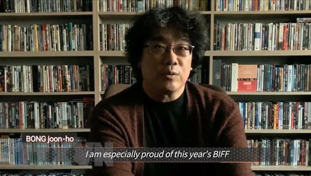 Khai mac Lien hoan phim Busan giua dai dich COVID-19 hinh anh 2