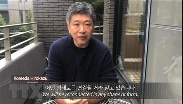 Khai mac Lien hoan phim Busan giua dai dich COVID-19 hinh anh 3