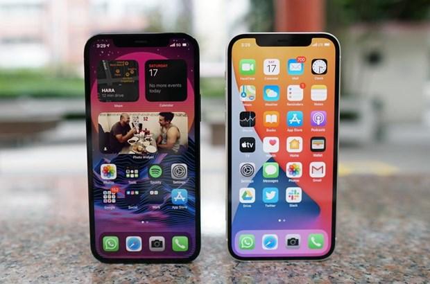 IPhone 12 va iPhone 12 Pro chinh thuc duoc mo ban tai Hong Kong hinh anh 1