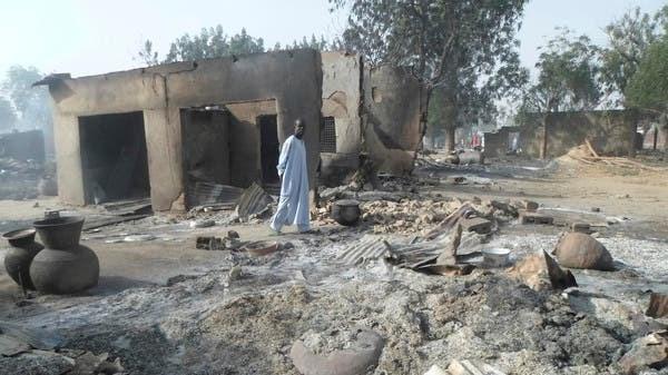 Nigeria: Boko Haram dot kich, giet hai va bat coc gan 20 nguoi hinh anh 1
