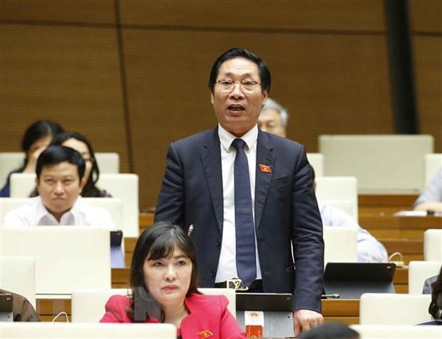 PTT Trinh Dinh Dung: Tang cuong kiem tra, khac phuc quy hoach treo hinh anh 2