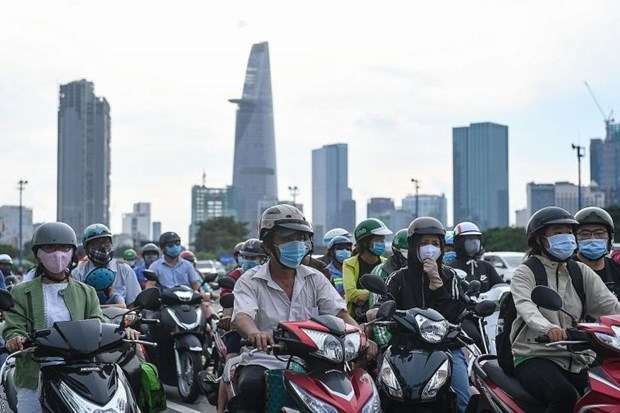ASEAN 2020: Bao Singapore neu bat nhung thanh cong cua Viet Nam hinh anh 1