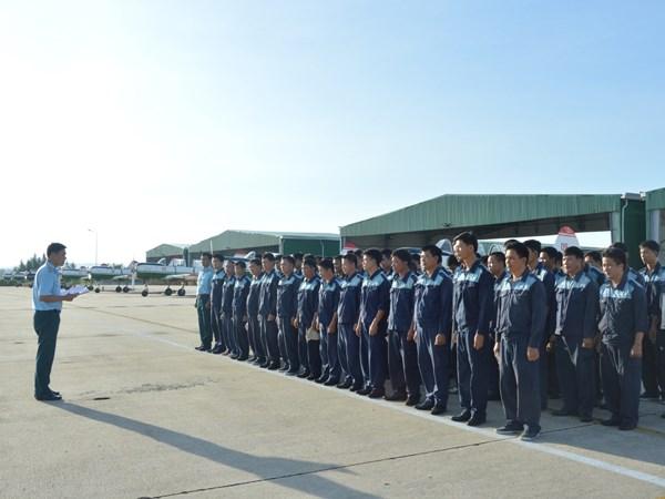 Ngay Nha giao Viet Nam 20/11: Den voi giang duong tren khong hinh anh 3
