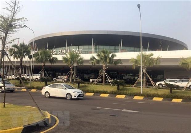 Đề xuất đưa sân bay Phù Cát thành cảng hàng không quốc tế