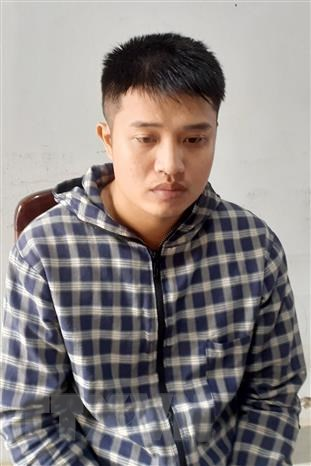 Tay Ninh: Bat giu nhom doi tuong cho vay nang lai len den 720% hinh anh 2