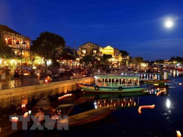 Du lich Viet Nam duoc vinh danh tai World Travel Awards 2020 hinh anh 1