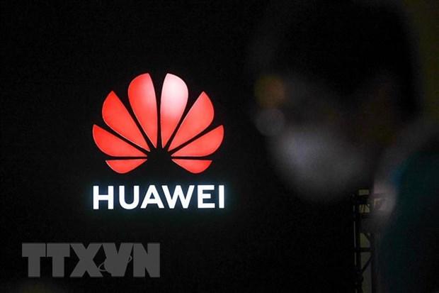 Anh cam cai dat thiet bi 5G moi cua Huawei tu thang 9 nam 2021 hinh anh 1
