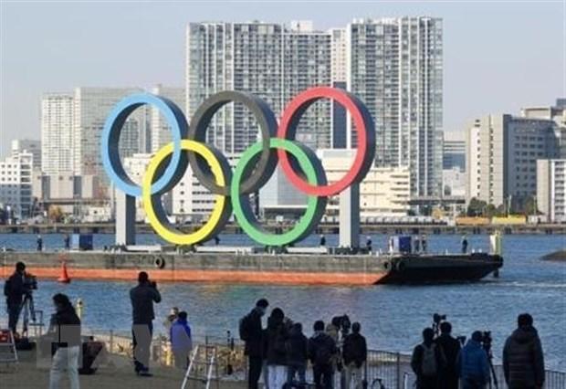 Chi phi phat sinh cho Olympic Tokyo len toi hon 2,5 ty USD hinh anh 1