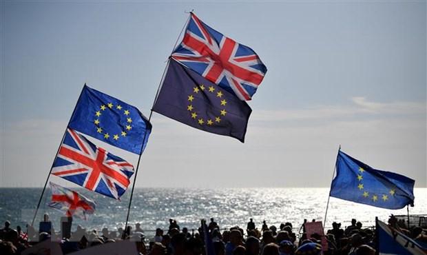 Anh va EU nhat tri ban du thao thoa thuan thuong mai lich su hinh anh 1