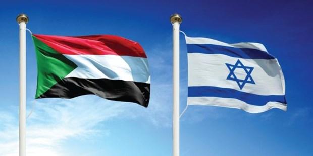 Sudan ky Hiep dinh Abraham ve binh thuong hoa quan he voi Israel hinh anh 1