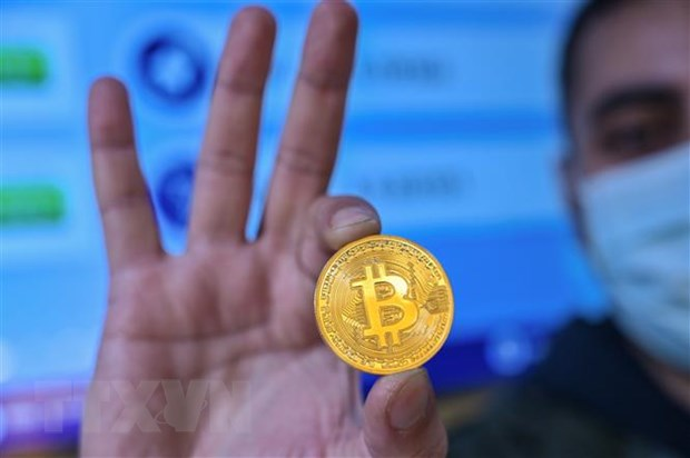 Con sot bitcoin va nguy co 'bong bong vo' tien ky thuat so hinh anh 1