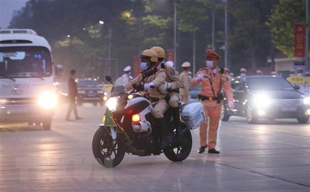 Dai hoi XIII cua Dang: San sang cho Ngay hoi lon cua dat nuoc hinh anh 2
