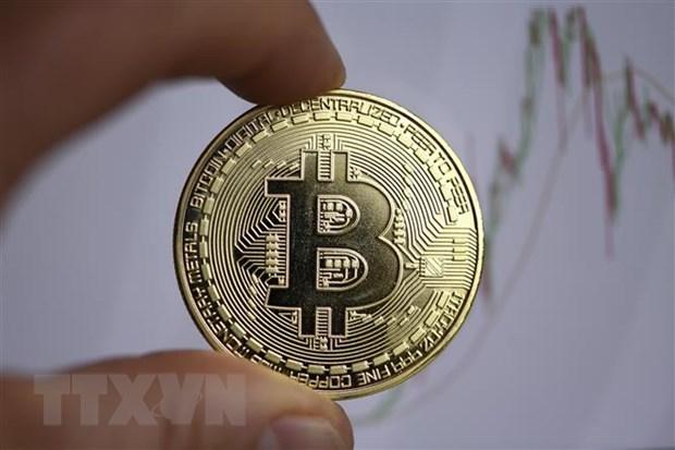 Gia tri dong tien Bitcoin giam thap nhat trong 2 tuan qua hinh anh 1