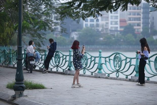 Ha Noi khoanh vung 25 doi tuong nghi van tan cong phu nu nuoc ngoai hinh anh 2