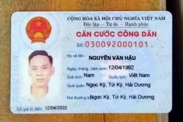 Khan truong tim cong dan tron cach ly, nhap canh trai phep ve Viet Nam hinh anh 1