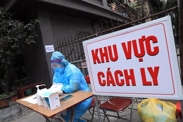 34 nguoi nuoc ngoai nhap canh trai phep vao Viet Nam am tinh lan 1 hinh anh 1