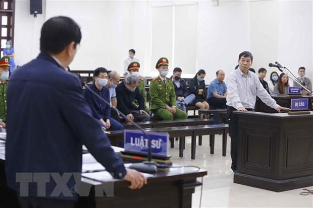 Vu Ethanol Phu Tho: Luat su de nghi xac nhan lai nguyen nhan thiet hai hinh anh 3