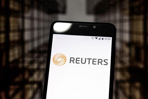Reuters tien hanh cuoc chuyen doi ky thuat so lon nhat trong thap ky hinh anh 1