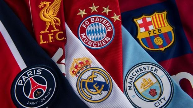 EU phan ung ve du an giai dau European Super League hinh anh 1