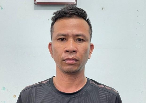 Quang Ninh: Khoi to doi tuong dua nguoi nhap canh trai phep hinh anh 1