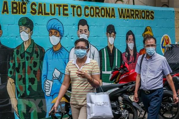 Thai Lan: Gia tang nhu cau giuong benh cho cac ca nang o Bangkok hinh anh 2
