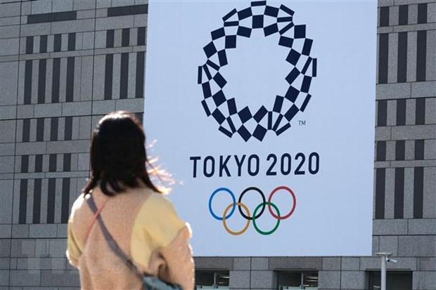 Hiep hoi y khoa Nhat Ban phan doi to chuc Olympic Tokyo hinh anh 1