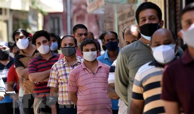 The gioi da ghi nhan gan 170 trieu ca nhiem virus SARS-CoV-2 hinh anh 1