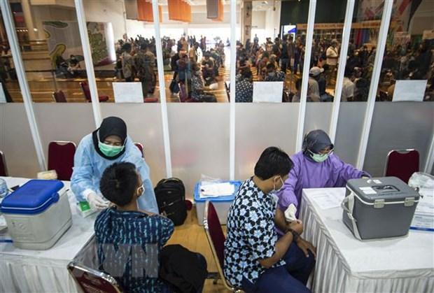 Thai Lan cho phep to chuc tu nhan, chinh quyen dia phuong mua vaccine hinh anh 2