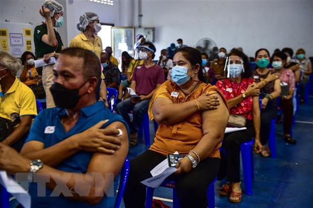 Thai Lan cho phep to chuc tu nhan, chinh quyen dia phuong mua vaccine hinh anh 1