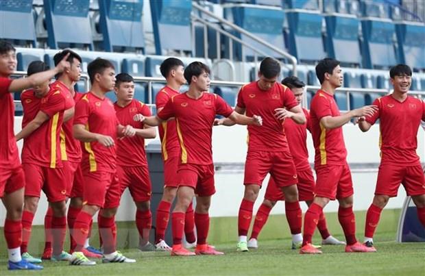 HLV Park Hang-seo chot danh sach cau thu cho tran gap Malaysia hinh anh 1