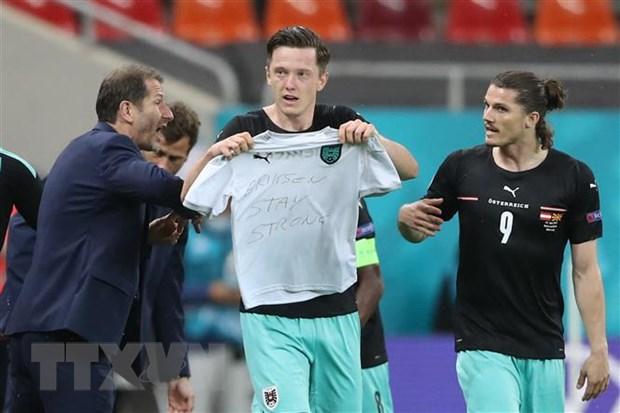 EURO 2020: Ao gianh chien thang truoc Bac Macedonia hinh anh 2