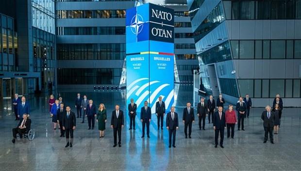 Quan he giua My va cac dong minh NATO: Guong vo lai lanh? hinh anh 1