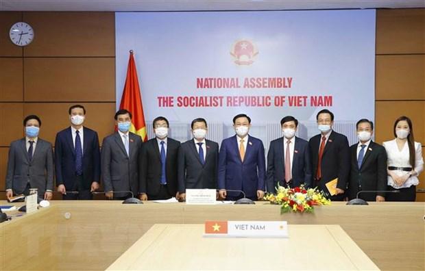 Nhat Ban se tiep tuc ho tro Viet Nam vaccine phong COVID-19 hinh anh 2