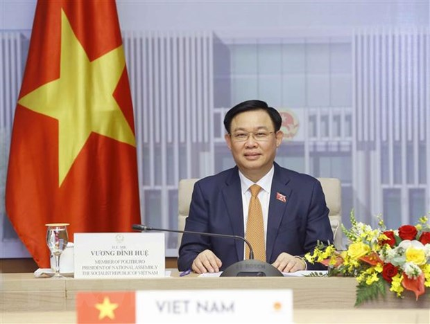 Nhat Ban se tiep tuc ho tro Viet Nam vaccine phong COVID-19 hinh anh 1