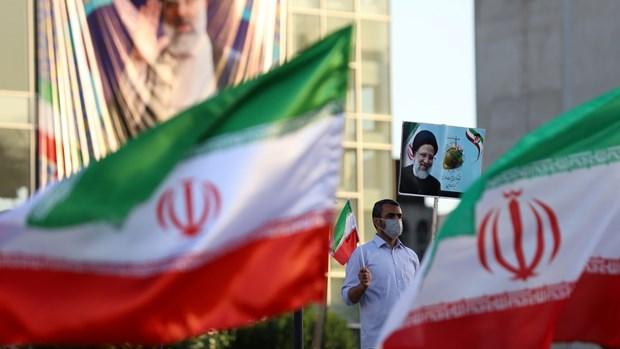 My xac nhan chiem giu nhieu trang web lien quan toi Iran hinh anh 1