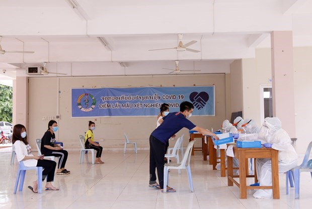 Chinh phu Viet Nam luon uu tien cao nhat cho cong tac bao ho cong dan hinh anh 1