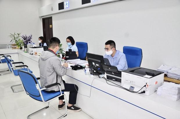 Quang Ninh tiep tuc dan dau Chi so cai cach hanh chinh 2020 hinh anh 1