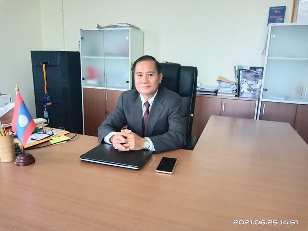KPL: Bai viet cua Tong Bi thu Nguyen Phu Trong la bai hoc quy hinh anh 2