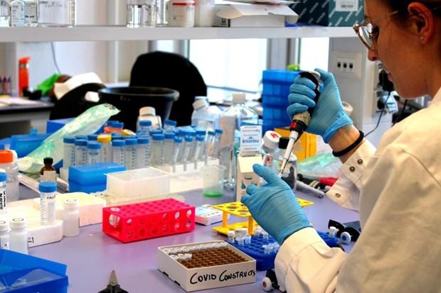 Mexico dam phan san xuat vaccine GRAd-COV2 voi Italy hinh anh 1