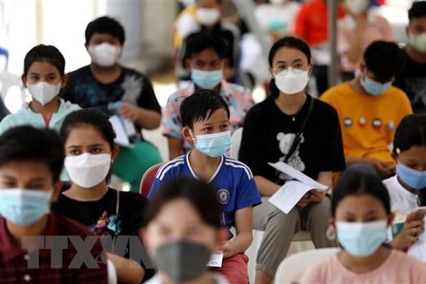 Campuchia: Bien the Delta da xuat hien tai thu do Phnom Penh hinh anh 1