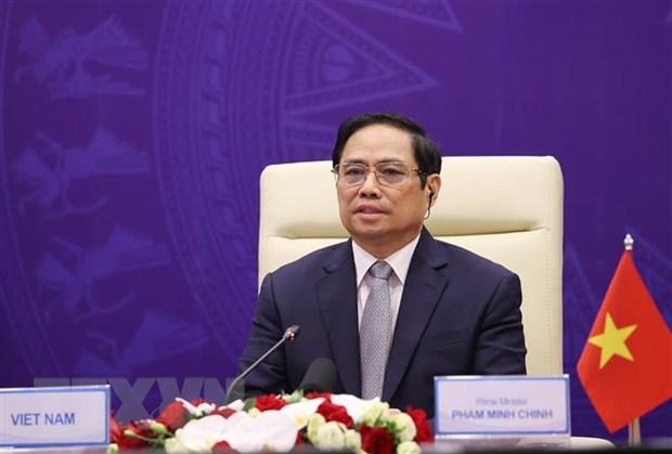 Chuyen gia Sec danh gia cao bai phat bieu cua Thu tuong Viet Nam hinh anh 1