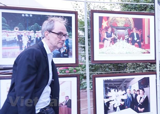 Chuyen gia Sec danh gia cao bai phat bieu cua Thu tuong Viet Nam hinh anh 4