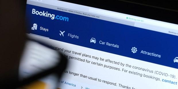 Booking.com - ''Canh en'' trong mua dich benh COVID-19 hinh anh 1