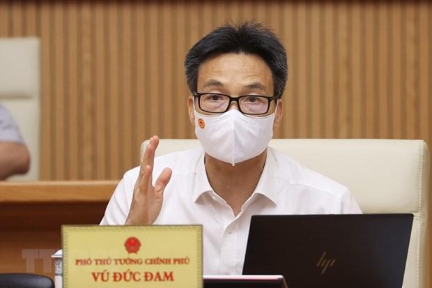 Thu tuong: Chong tham nhung trong mua sam thuoc, vat tu chong dich hinh anh 2