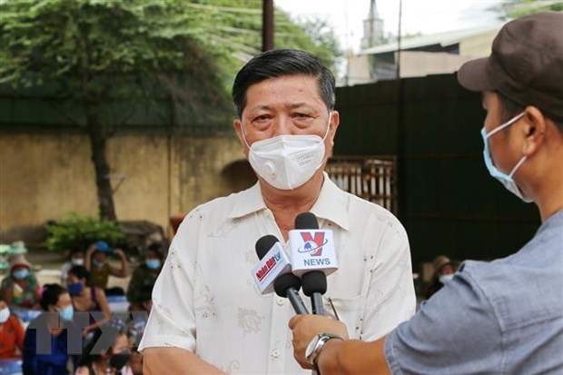 Ky niem 76 nam TTXVN: Chu dong thay doi phuong thuc tac nghiep hinh anh 1