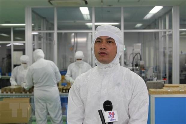 Ky niem 76 nam TTXVN: Chu dong thay doi phuong thuc tac nghiep hinh anh 2