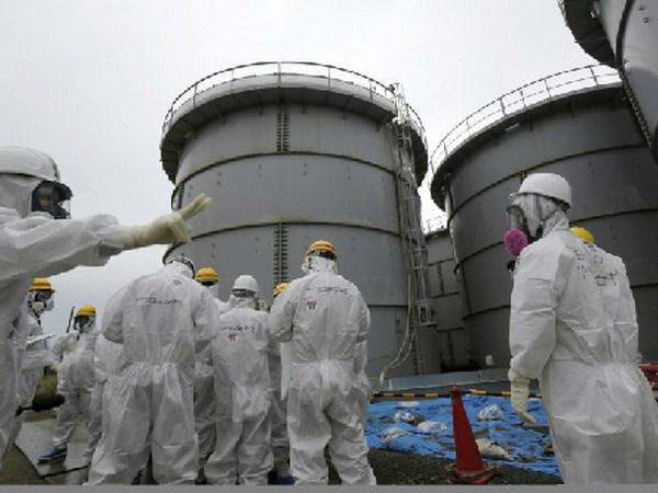Nhat thao do thanh nhien lieu o nha may Fukushima hinh anh 1